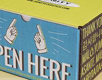Box Designs | Trinity Logistics