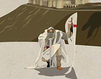 La fortezza di Dio, di Daniele Cellamare