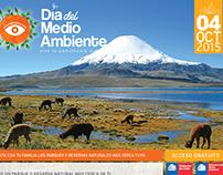 MEDIO AMBIENTE GOBIERNO DE CHILE