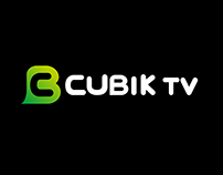 Cubik Website