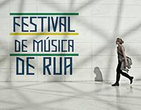 Festival de Música de Rua
