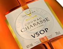 Cognac Chabasse, Range VS, VSOP, NAPOLEON