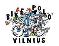 Bike Polo Vilnius