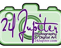 24Jupiter Logo