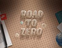 Nike - Road to Zero