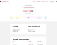 Social Print Studio: Post-order CX