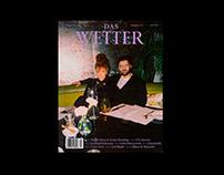 »Das Wetter« Magazine for Music and Literatur Issue 20