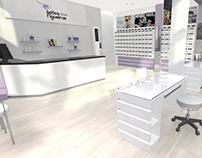 3D shop - 1