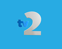tv2 Mobile App / UX Design