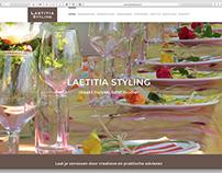 Laetitia Styling
