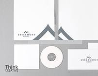 Esslemont Marquees Branding