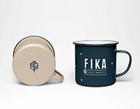 Fika, Pause Nørdic - Brand Identity