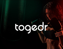 Togedr : Homepage