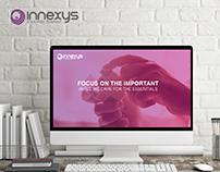Innexys Corporate Identity