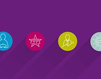 Capgemini - global icon set design