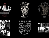 Merchandise 2016