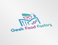 Geek Food Factory