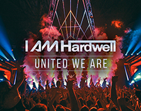 I AM HARDWELL - United We Are - Lisbon (Aftermovie)