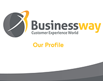 Profile Businessway | بروفايل بيزنس واي