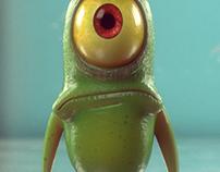 Plankton 3d