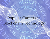 Popular Careers in Blockchain Technology