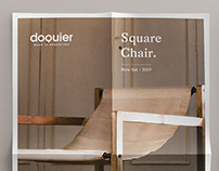 Doquier. Brand Identity & Editorial & Photography