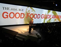 The Age Good Food Guide Awards