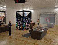 Vive Latino Concept Museum