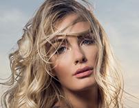 Bianca Petrache lookbook
