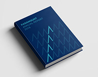 Paramount Group Annual Report