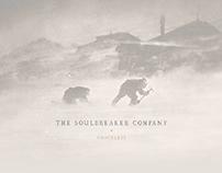 The Soulbreaker Company (Graceless)