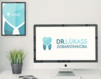 Dr.Lucas - Dental Care
