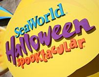 Halloween at SeaWorld