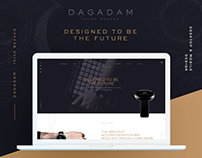 DAGADAM - Smart Watches