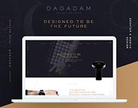 DAGADAM - Smart Watches