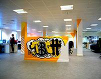 TBCH Office Enhancement