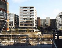 Hamburg Hafencity [Full CGI]