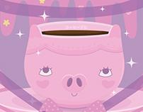 Coffe Pig