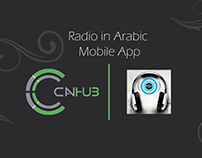Radio In Arabic | Mobile App