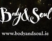 Body&Soul 2017