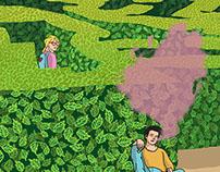 Maze encounters