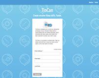 TinCan.ai - Voice-UI prototyping tool