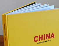 China Photo Book