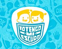 Proyecto- YO TENGO MI ESCUDO