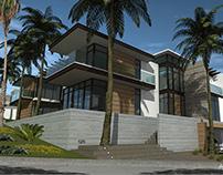 Residencia Almendros