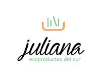 Juliana | design corporate identity