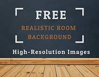 Free Realistic Room Background Images