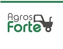 Identidade Visual AgrosForte