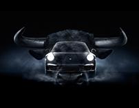 MOBIL 1 Sangre de Porsche 2012