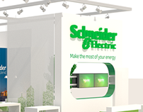 Schneider Electric - Visualizations